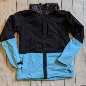Women's Burton Two Tone Radar Snowboard Coat